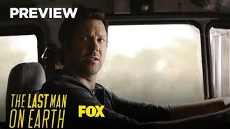 Preview Only One Episode Left Season 4 Ep. 17 THE LAST MAN ON EARTH