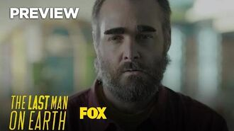 Preview Melissa Reveals Her Past Season 3 Ep. 12 THE LAST MAN ON EARTH