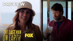 Preview Get On Board The Brand New Season! Season 4 THE LAST MAN ON EARTH