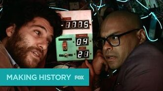 MAKING HISTORY Official Trailer FOX BROADCASTING