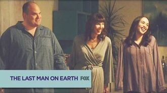 """THE LAST MAN ON EARTH Bloopers from """"30 Years of Science Down the Tubes"""" FOX BROADCASTING"""