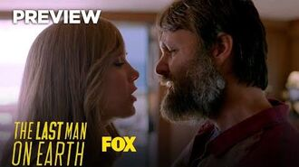 Preview Kristen Wiig Is Sailing Away Season 4 Ep. 2 THE LAST MAN ON EARTH