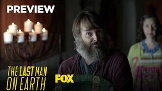 Preview What Did You See Out There? Season 4 Ep. 11 THE LAST MAN ON EARTH