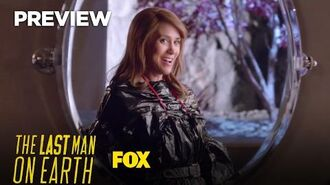 Preview Kristen Wiig Joins The Gang As A Guest Star Season 3 Ep. 10 THE LAST MAN ON EARTH