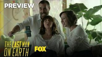 Preview The Family Finally Comes Together Season 3 Ep. 7 THE LAST MAN ON EARTH
