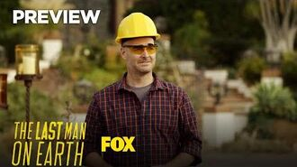 Preview It's The End Of All Ends Season 4 Ep. 18 THE LAST MAN ON EARTH