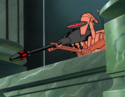 Battle Droid Assassin sniper