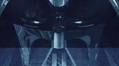 Vader hologram