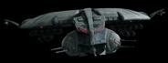 Droid Gunship Prepared for attack