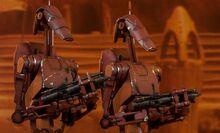 B1 Battle Droid (Geonosis)