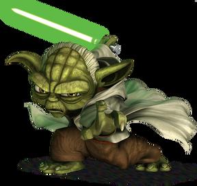 Yoda 2008