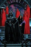 Vader and Palpatine