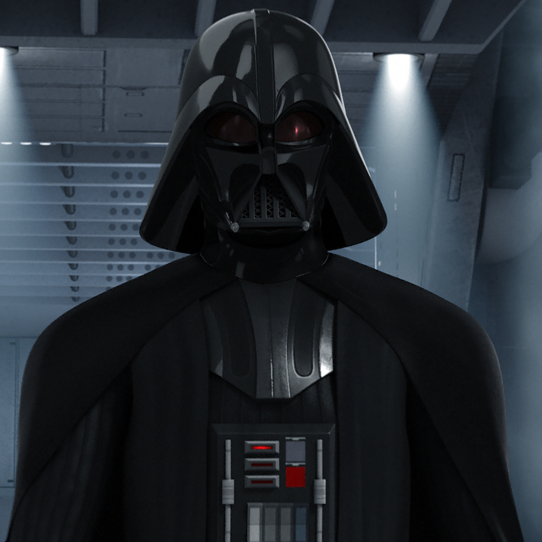 darth vader | star wars: the last of the droids wiki
