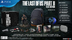 TLOU2 Ed Ellie