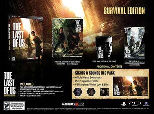 Survival-Edition