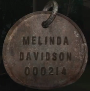 Melinda Davidson