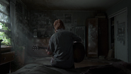 Ellie Guitare TLOU2