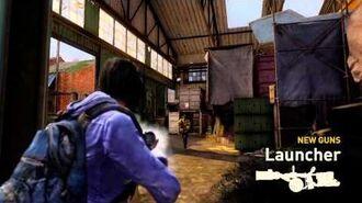 The Last of Us Reclaimed Territories DLC trailer!
