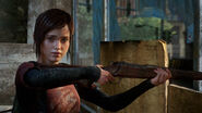 Last Of Us Ellie Rifle