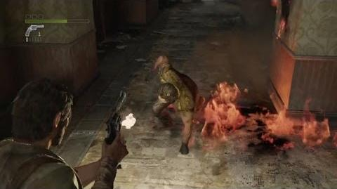 The Last of Us - 'Extended Demo Gameplay @ E3 2012' TRUE-HD QUALITY