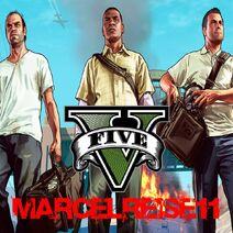 Marcelreise11 GTA V