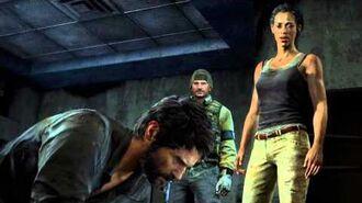 36) Ищите другого. Кат-сцены Одни из нас обновленная версия PS4 (18 )
