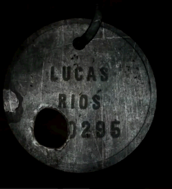 Medalion - Lucas Rios