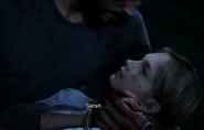Sarah death