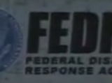 Federal Disaster Response Agency