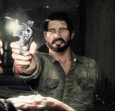 File:Joel shooting with revolver.jpg