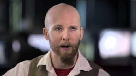 The Last of Us development series pt