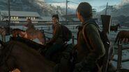 The Last of Us (tapeta-3)
