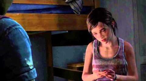 The Last of Us Left Behind Trailer - Als wären sie schon einmal in Schwierigkeiten geraten