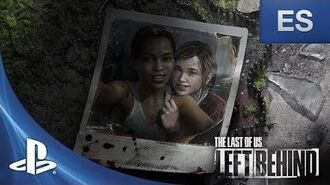 The Last of US Left Behind - Reveal Video