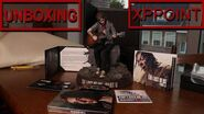 The Last of Us Part 2 - Collector's Edition Unboxing