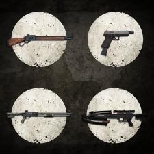 Тактического оружия