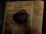Bomb: Shrapnel