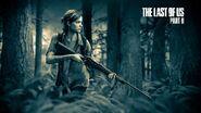 The Last of Us (tapeta-1)