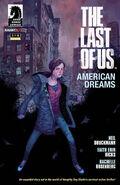 American Dreams Issue 1