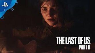The Last of Us Part II Publicité officielle (version longue) Exclu PS4