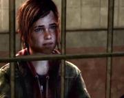 Ellie imprisoned
