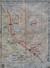 Mapa de La Zona de Cuarentena de Boston