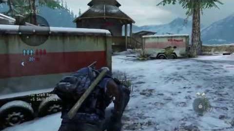 The Last of Us Multiplayer Reveal