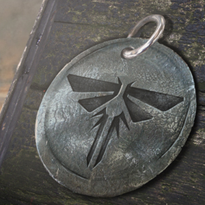 Firefly pendants the last of us wiki fandom powered by wikia firefly pendants aloadofball Image collections