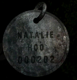 Medalion - Natalie Ho