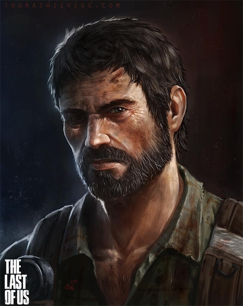 Joel | Wiki The Last of Us | FANDOM powered by Wikia