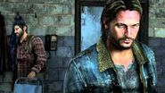 Wiki the last of us Tommy and Joel