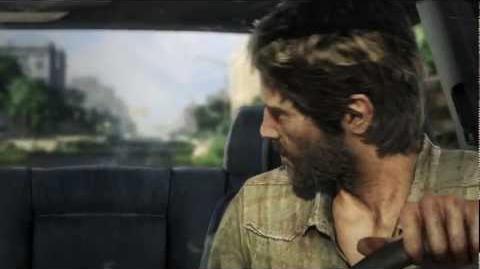 The Last of Us - Der Hinterhalt HD