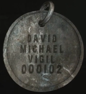 David michael vigil the last of us wiki fandom powered by wikia david michael vigil aloadofball Image collections