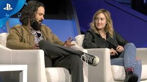 The Last of Us Part II - PlayStation Experience 2016 Panel Discussion PS4